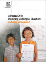 book cover: Advocacy Kit