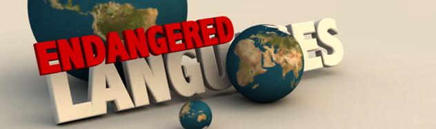 Image result for endangered languages